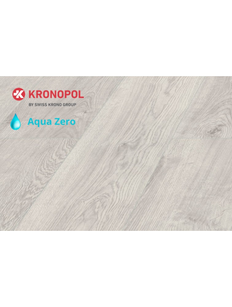 Ламінат Kronopol Aurum Fiori Aqua Zero Дуб Orchidea 10 мм / 33 клас