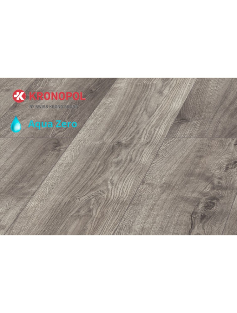 Ламінат Kronopol Aurum Fiori Aqua Zero Дуб Iris 10 мм / 33 клас