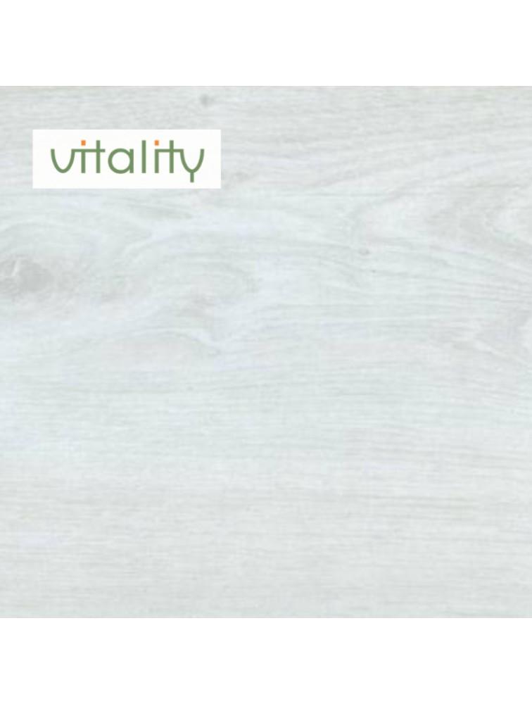 Ламінат Vitality DeLuxe 4V Дуб Білий Промаслений 8 мм / 32 клас