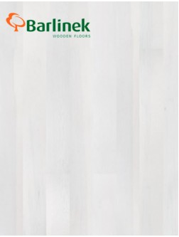 Однополосна Паркетна дошка Barlinek Pure Line Ясен Lemon Sorbet Grande