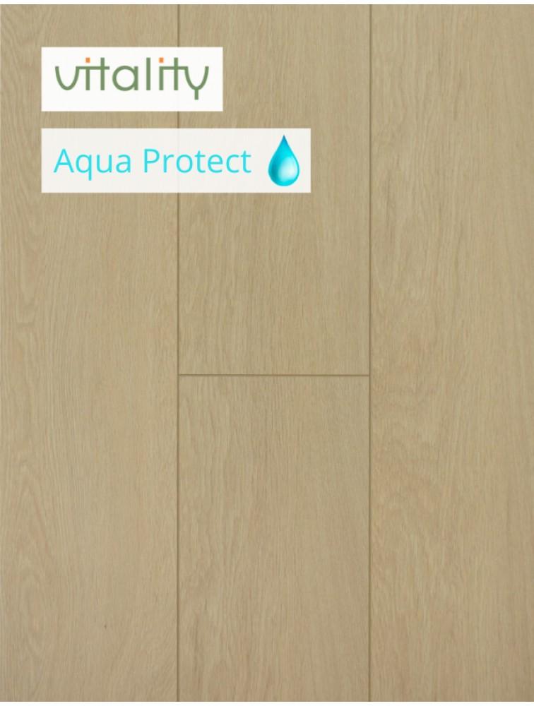 Ламінат Vitality Style Aqua Protect 4V Дуб Модерн Вишуканий 8 мм / 32 клас