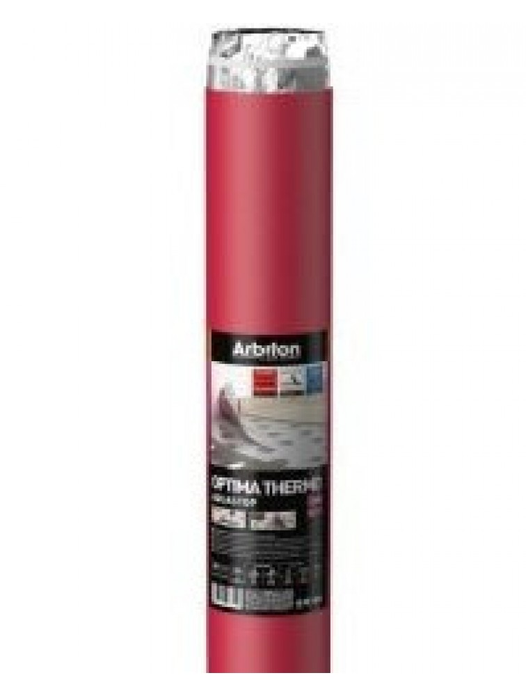Підкладка Arbiton Optima Thermo Aquastop 1.5mm 10 м²