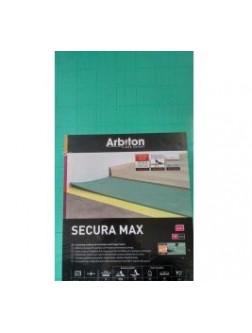 Підкладка Arbiton Secura Max 6 мм 6 м² плита