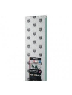 Підкладка Arbiton Secura Max Aquastop Smart 5 мм 5.5 м²