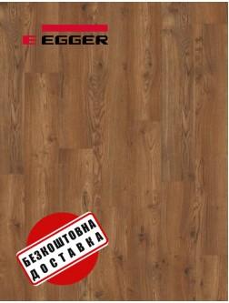 Ламінат EGGER PRO EPL147 Дуб Ольхон темний 4V 8 мм / 32 клас