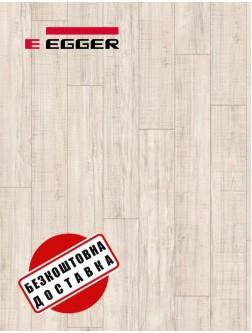 Ламінат EGGER PRO EPL085 Дуб Сільський білий 4V 8 мм / 32 клас