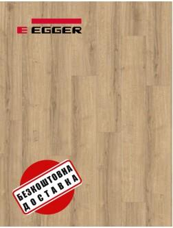 Ламінат EGGER PRO EPL204 Дуб Шерман світло-коричневий 4V 8 мм / 32 клас