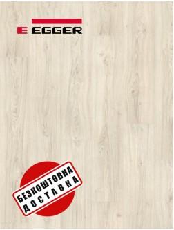 Ламінат EGGER PRO EPL153 Дуб Азгіль білий 4V 8 мм / 32 клас