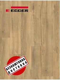 Ламінат EGGER PRO EPL196 Дуб Голвей натуральний 4V 8 мм / 32 клас