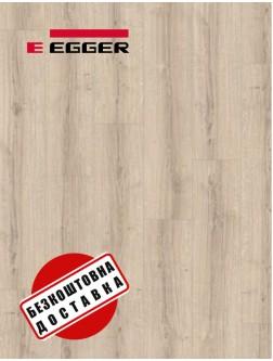 Ламінат EGGER PRO EPL183 Дуб Шерман світлий 4V 8 мм / 32 клас