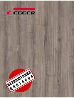Ламінат EGGER PRO EPL185  Дуб Шерман сірий 4V 8 мм / 32 клас