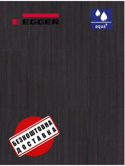 Ламінат EGGER PRO AQUA+ EPL171 Деревина графіт 4V 8 мм / 32 клас