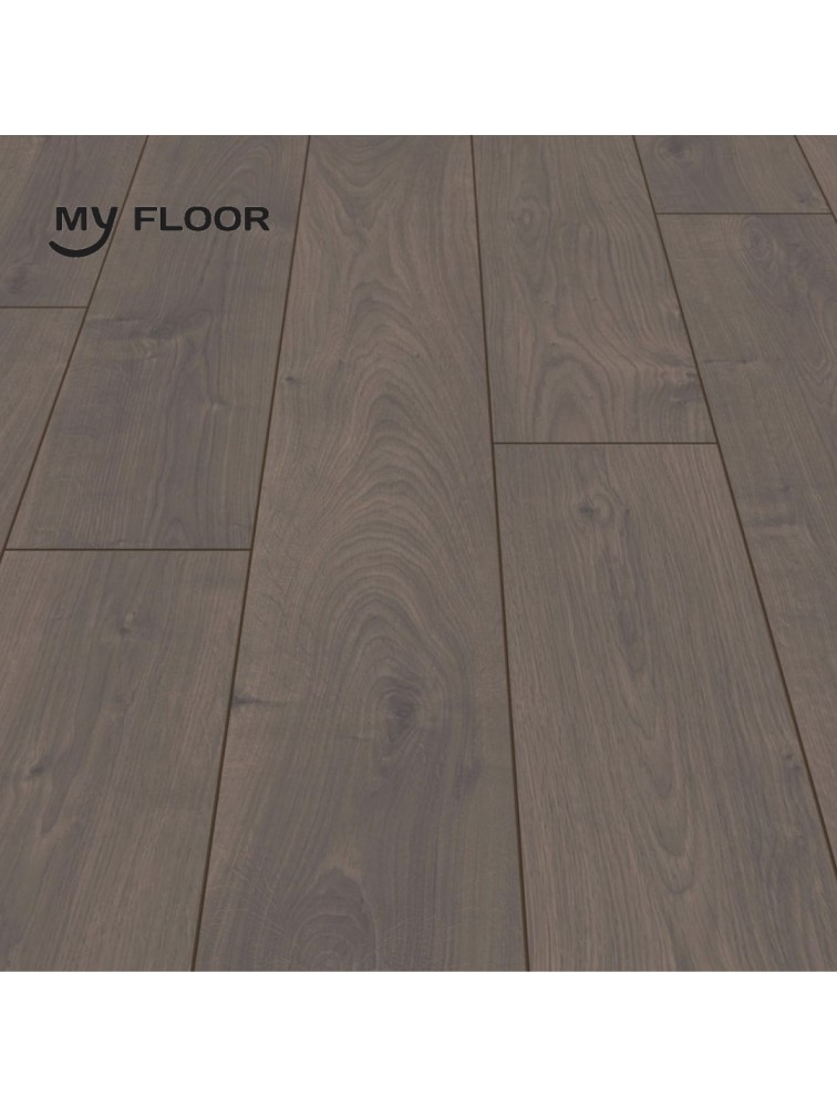 Ламінат My Floor Cottage 807 Дуб Атласний 8 мм/ 32 клас