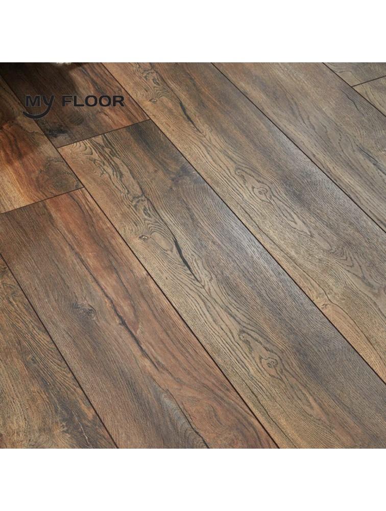 Ламінат My Floor Cottage 820 Дуб Портовий 8 мм/ 32 клас