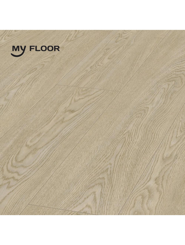 Ламінат My Floor Cottage 854 Туринський Дуб 8 мм/ 32 клас