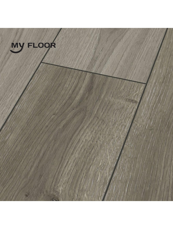 Ламінат My Floor Cottage 881 Дуб плюрально 8 мм/ 32 клас