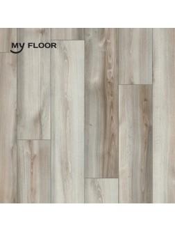 Ламінат My Floor Cottage 897 Дуб Рубі 8 мм/ 32 клас