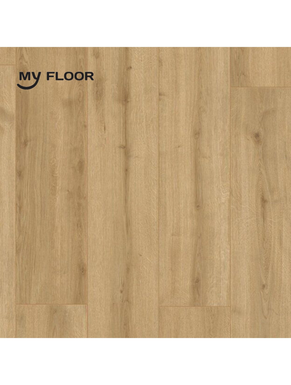 Ламінат My Floor Cottage 899 Дуб Дуеро 8 мм/ 32 клас