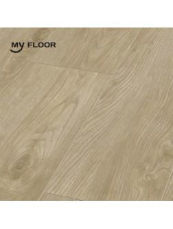 Ламінат My Floor Chalet M1019 Дуб Жирона 10 мм/ 33 клас