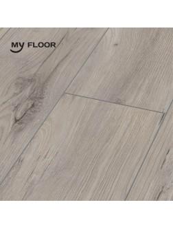 Ламінат My Floor Villa M1223 Каштан Совіньон 12 мм/ 33 клас