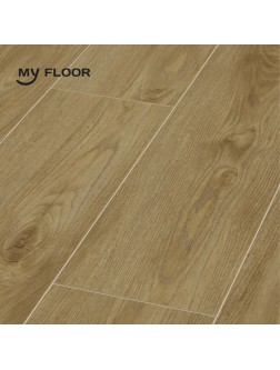 Ламінат My Floor Villa M1228 Дуб Більбао 12 мм/ 33 клас