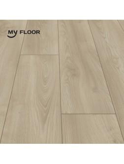 Ламінат My Floor Residence ML1012 Дуб Макро Легкий 10 мм/ 33 клас