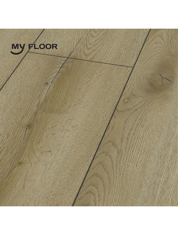 Ламінат My Floor Residence ML1025 Дуб Пілатус 10 мм/ 33 клас