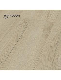 Ламінат My Floor Residence ML1026 Дуб Пілатус золотий 10 мм/ 33 клас