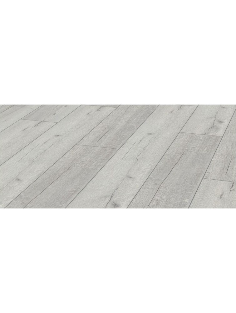 Ламінат Kronotex Robusto D3181 Дуб Ріп Білий