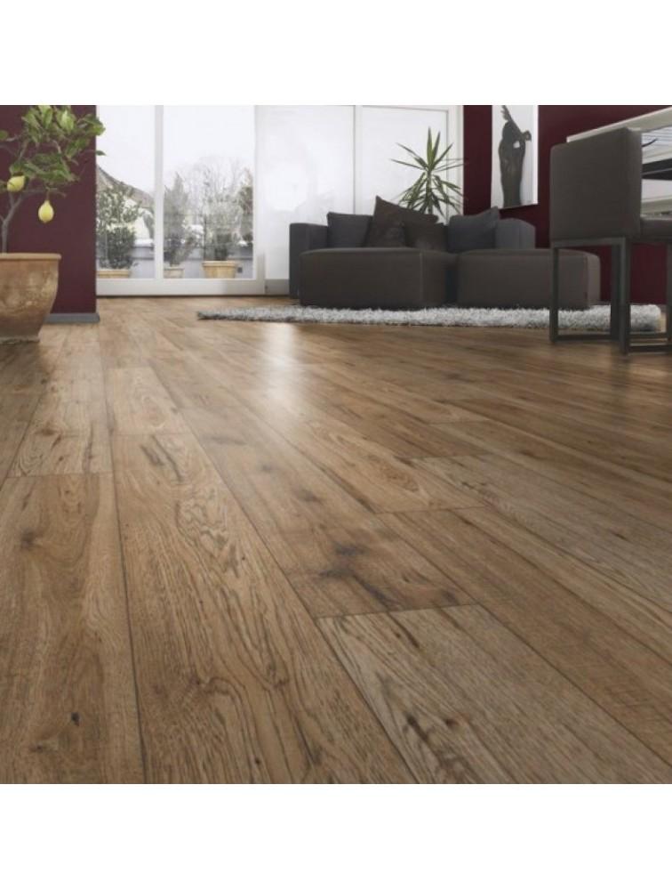 ламінат master floor Hickory KANSAS 34077