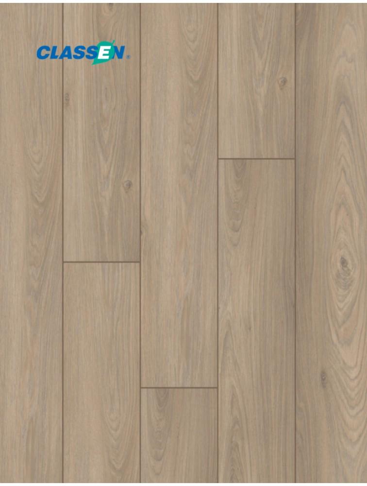 Ламінат Classen Galaxy 4V Pool Дуб світло-сіро коричневий 8 мм \ 32 клас