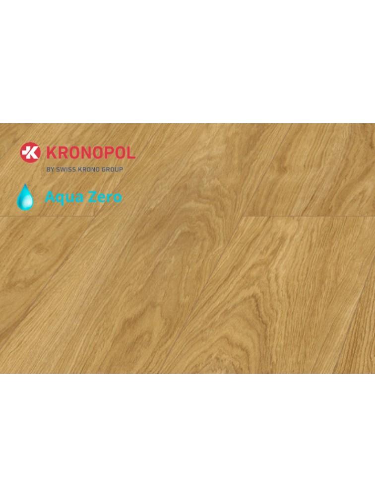 Ламінат Kronopol Aurum Fiori Aqua Zero Дуб Sunflower 10 мм / 33 клас