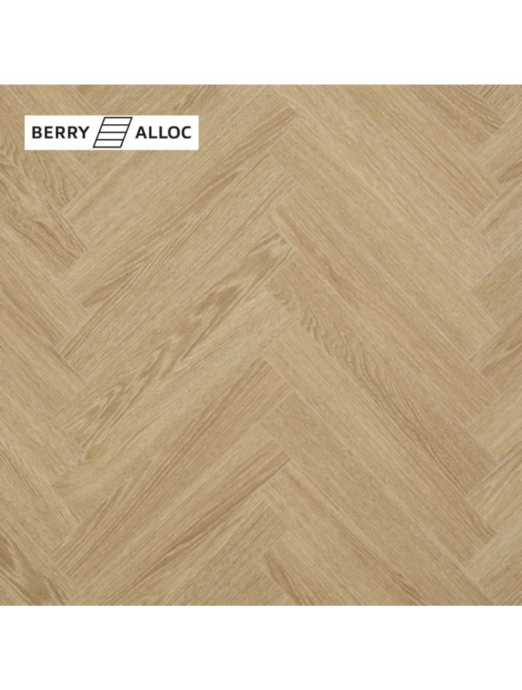 Ламінат Berry Alloc Chateau Charme Light Natural 8 мм / 32 клас