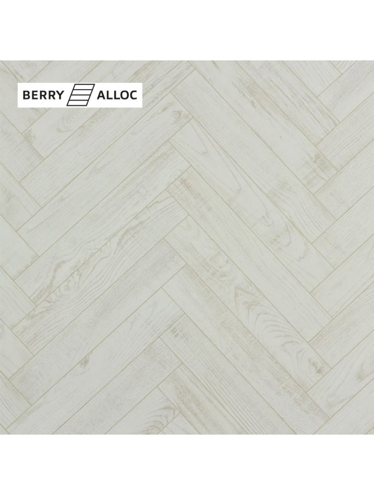 Ламінат Berry Alloc Chateau Chestnut White 8 мм / 32 клас