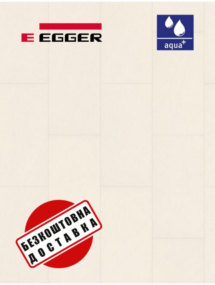 Ламінат EGGER PRO AQUA+ EPL126  Камінь Сантіно світлий 4V 8 мм / 32 клас