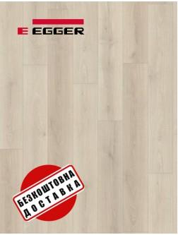 Ламінат EGGER PRO EPL137 Дуб Елтон білий 4V 8 мм / 32 клас
