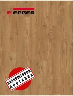 Ламінат EGGER PRO EPL144 Дуб Ольхон медовий 4V 8 мм / 32 клас
