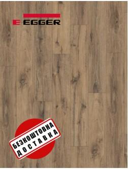 Ламінат EGGER PRO EPL019 Дуб Паркетний темний 4V 8 мм / 32 клас