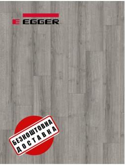 Ламінат EGGER PRO EPL205  Дуб Шерман світло-сірий 4V 8 мм / 32 клас