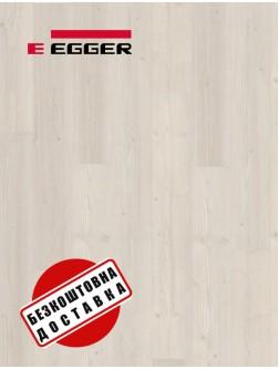 Ламінат EGGER PRO EPL028 Сосна Інвері біла 4V 8 мм / 32 клас