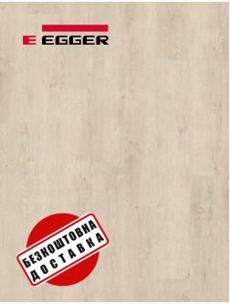 Ламінат EGGER PRO EPL045 Дуб Ньюбері Білий 4V 10 мм / 32 клас