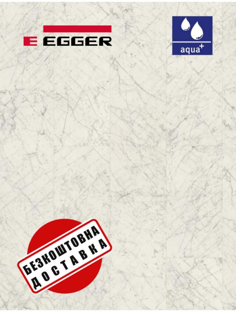 Ламінат EGGER PRO AQUA+ EPL169  Мармур Бердал 4V 8 мм / 32 клас