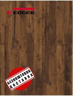 Ламінат EGGER PRO EPL044 Дуб Гантон темний 4V 10 мм / 32 клас