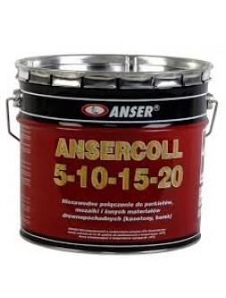 Паркетний клей на каучуковій основі ANSERCOLL