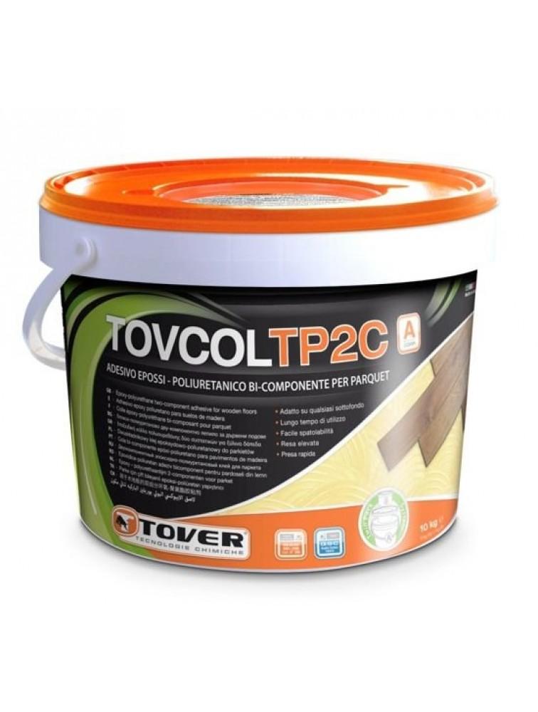 Паркетний клей Tover TOVCOL TP 2C