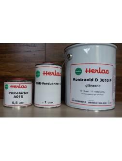 Лак Herlac kontracid d 3010