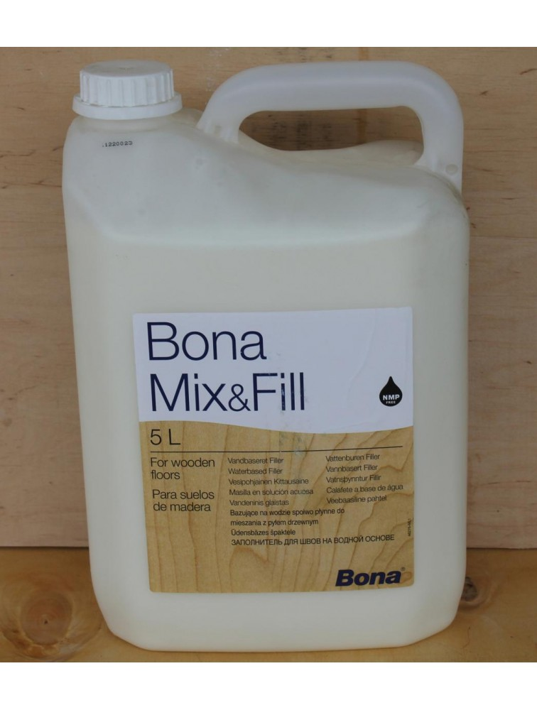 Грунт Bona Mix & Fill
